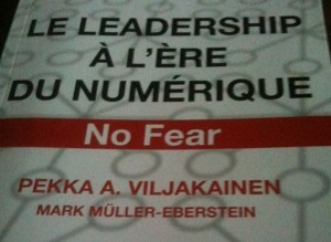 Le Leadership - No Fear