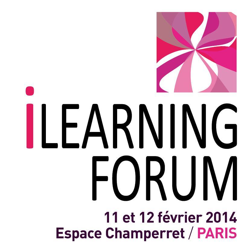 Ilearning forum paris 2014 le rendez vous incontournable for Salon e learning porte de champerret